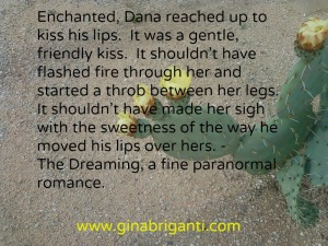 Dreaming Excerpt 4