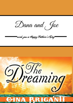 The Dreaming Happy Father's Day