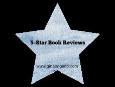 5-Star Book Reviews Poster