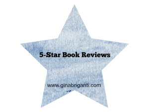 5-Star Book Reviews Poster