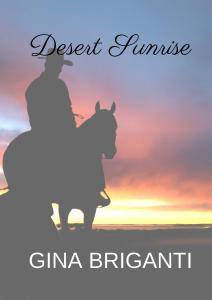 Desert Sunrise release day cvr