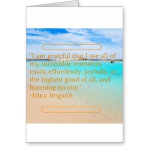 powerful_affirmation_greeting_card