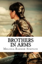 Brothers in Arms - kindle - cover