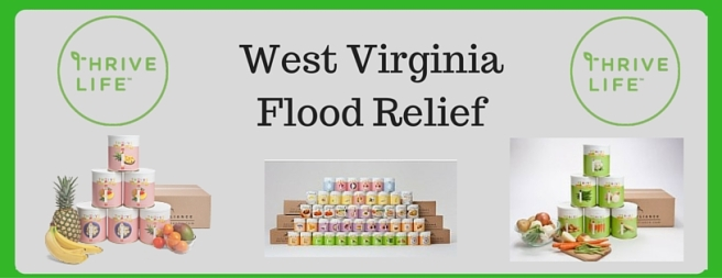 West VirginiaFlood Relief