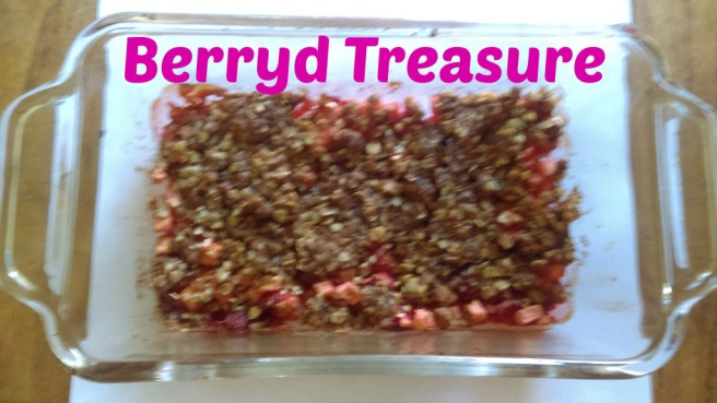 Berryd Treasure