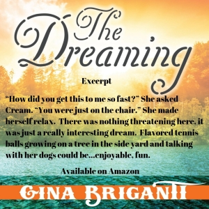 the dreaming excerpt 42