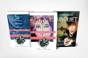 C.P. Books